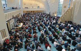 مساجد أوروبا تصدح بتكبيرات عيد الفطر