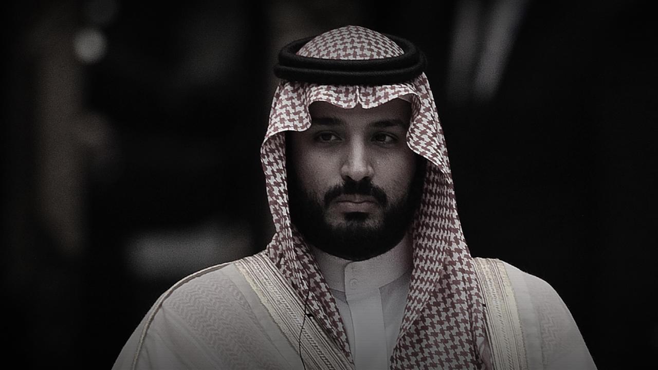 Photo of ابن سلمان ظاهرة شاذة