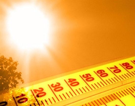 Photo of حالة الطقس: أجواء حارة والتحذير من التعرض أشعة الشمس