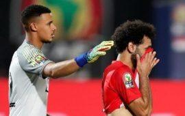 بعد فشل المنتخب في كأس أفريقيا… هل تخضع الكرة المصرية لوصاية المؤسسة العسكرية!!