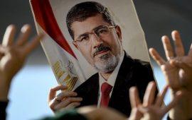 محققة أممية تشكك في أسباب وفاة مرسي وتدعم إجراء تحقيق