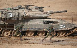 جيش الاحتلال الإسرائيلي عانى نقصاً بالعتاد خلال عدوان غزة 2014
