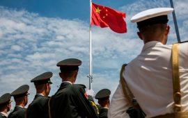 تقرير إسرائيلي: لا مخاوف لتل أبيب من دور صيني بسوريا