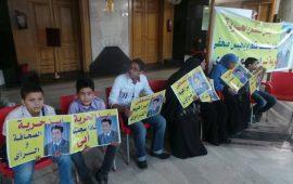"""رسالة أسرة """"الدراوي"""" أول صحفي معتقل بمصر: الصحافة ليست جريمة"""