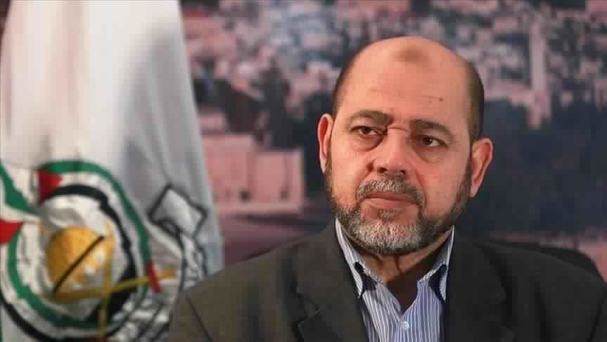 "Photo of موسى أبو مرزوق: قضية ""إس400"" أظهرت مهارة أردوغان الدبلوماسية"