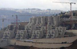 قرار إسرائيلي ببناء 216 شقة استيطانية في القدس
