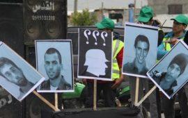 مسؤولون إسرائيليون: الإفراج عن جنودنا لن يتحقق إلا بصفقة مع حماس