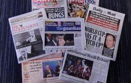 دراسة: التغطية الإخبارية للمسلمين في بريطانيا سلبية غالبا