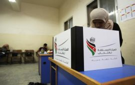 قانون الانتخاب الأردني: عدو الأحزاب