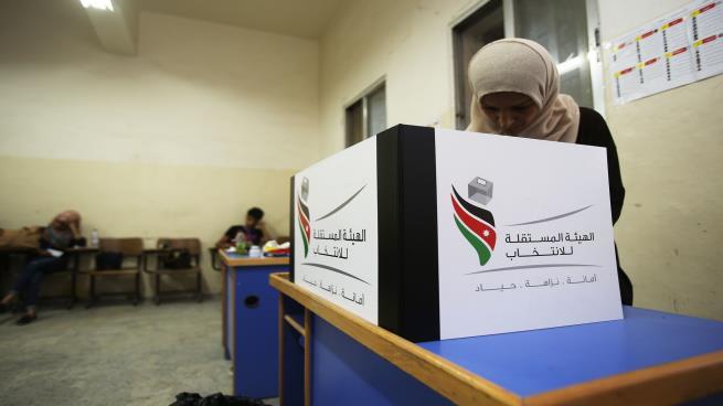 Photo of قانون الانتخاب الأردني: عدو الأحزاب