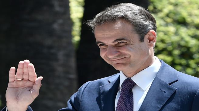 دبلوماسي إسرائيلي يتوقع تطور العلاقات مع الحكومة اليونانية الجديدة
