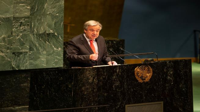 Photo of هل تواجه الأمم المتحدة مصير عصبة الأمم؟