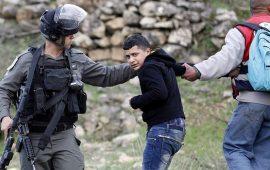 """الاحتلال يعتقل 8 مقدسيين احتفلوا بنتائج """"توجيهي"""""""