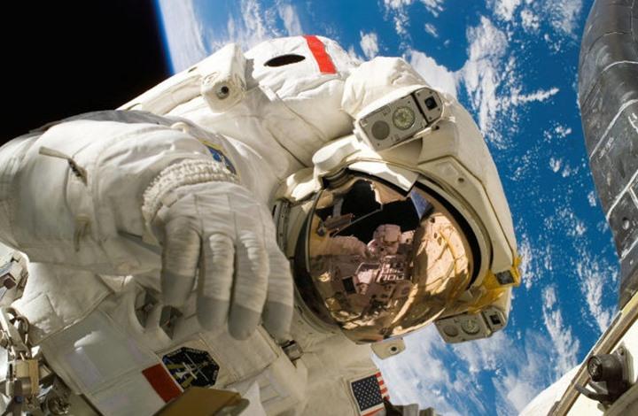 Photo of رواد روس يخرجون في مهمة خاصة إلى الفضاء المفتوح