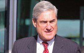 """مشرع أمريكي: """"تقرير مولر"""" به أدلة ارتكاب ترامب جرائم تستدعي عزله"""