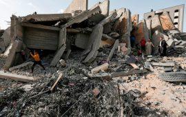 خبراء إسرائيليون يطالبون بفتح حوار مع حماس لحل مشكلة غزة