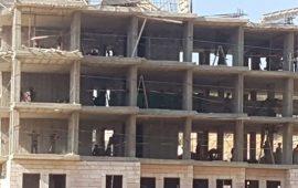 حماس: عملية الهدم بالقدس جريمة تطهير عرقي مكتملة الاركان