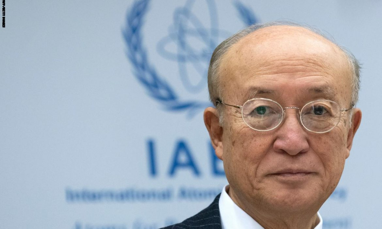وفاة مدير الوكالة الدولية للطاقة الذرية يوكيا أمانو عن 73 عامًا