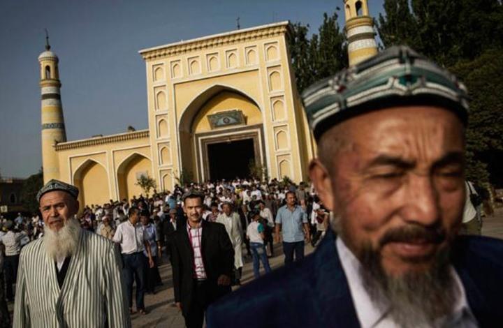 Photo of الصين تشكر الإمارات لدعمها حملتها الأمنية ضد الأويغور