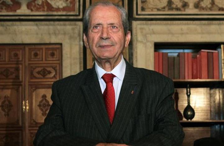 Photo of محمد الناصر.. رابع رؤساء تونس بعد الثورة