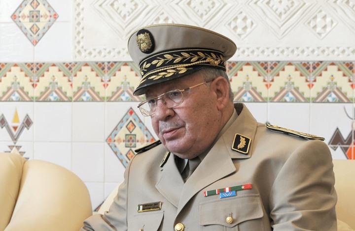 "Photo of جيش الجزائر: الحوار هدفه الانتخابات ولا نقبل ""شروطا مسبقة"""