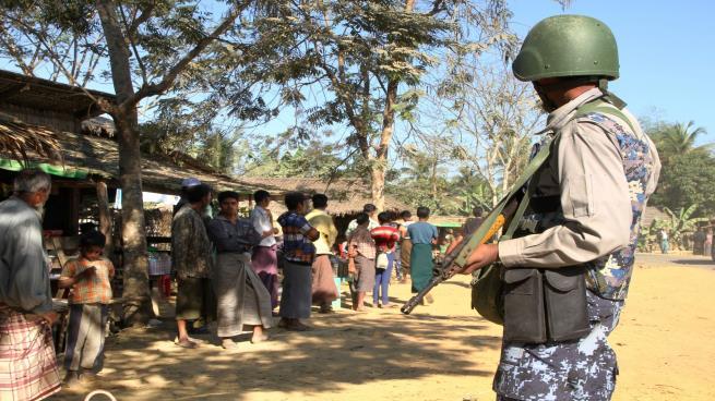 Photo of الأمم المتحدة… جرائم حرب جديدة ضد الروهينغا في بورما