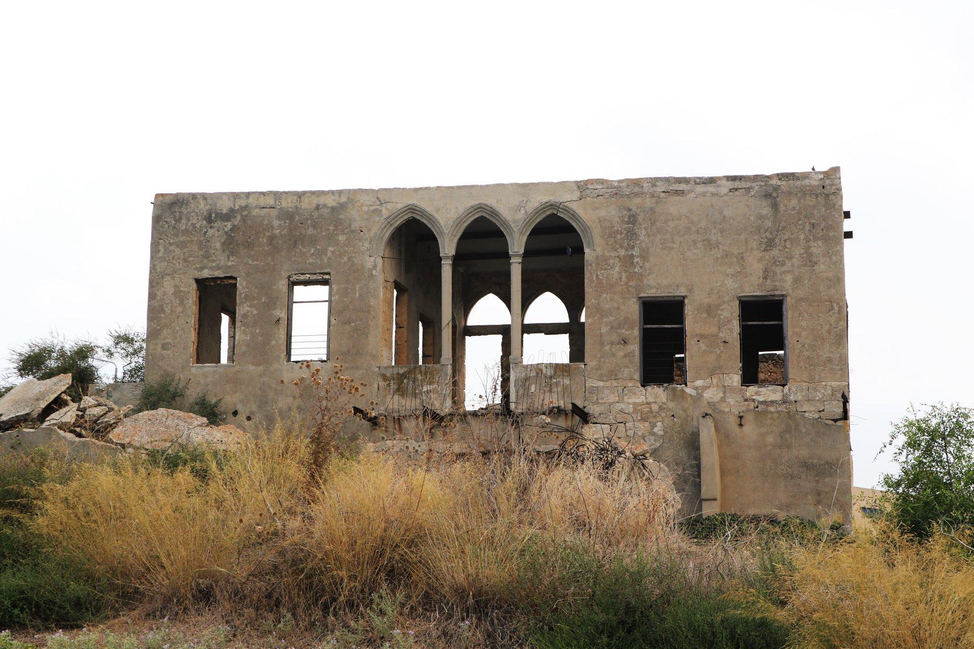 Photo of مؤسسة ميزان تقدم اعتراض على خارطة تفصيلية تمس بمسجد وكنيسة البصة