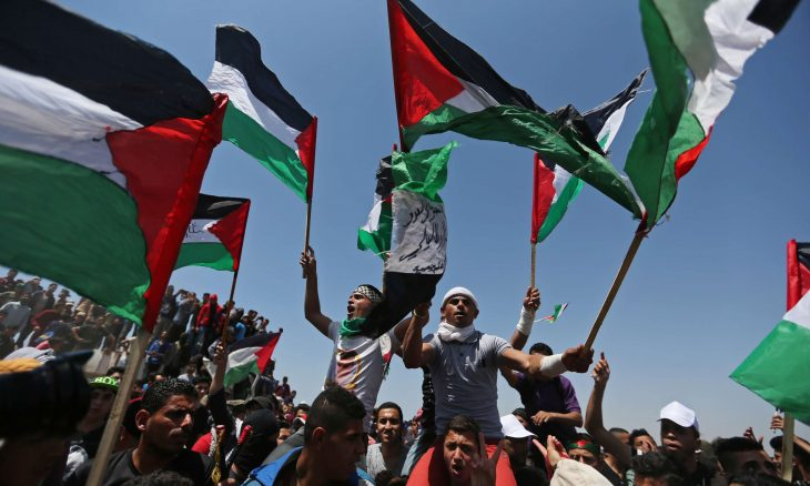 Photo of نتنياهو: أصول الفلسطينيين تعود إلى جنوبي أوروبا!