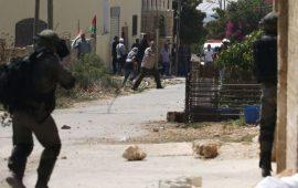 """""""الشعور بالخطر"""": مسوغ إسرائيلي لقتل الفلسطينيين والسود!"""
