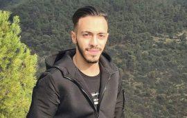 """بشار حكروش ضحية جريمة طعن في مصنع في """"كريات شمونة"""""""
