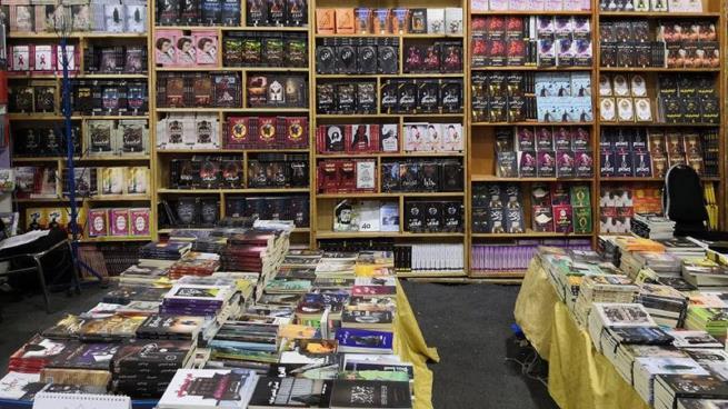 """""""الإسكندرية الصيفي للكتاب"""": معرض ثانٍ في المدينة"""