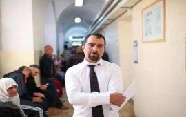 الاحتلال يصدر حكماً بسجن محامي هيئة الأسرى الفلسطينية 13 عاماً ونصف