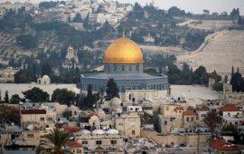 إندونيسيا تندد بالانتهاكات الإسرائيلية في القدس