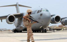 مسؤول إماراتي يعترف بسحب بلاده قوات من اليمن