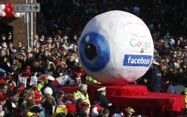 فضيحة جديدة.. فيسبوك وغوغل وأوراكل تراقبك بمواقع لا تتخيلها