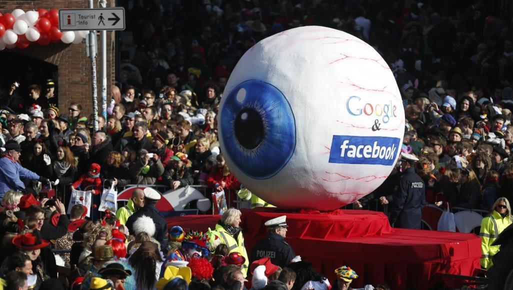 Photo of فضيحة جديدة.. فيسبوك وغوغل وأوراكل تراقبك بمواقع لا تتخيلها