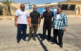 اطلاق سراح خمسة أشخاص من العراقيب بعد مثولهم للتحقيق