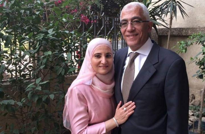 Photo of مصر.. تجديد حبس علا القرضاوي 15 يوما على ذمة قضية جديدة