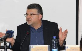 """دعوات لطرد د. جبارين من الكنيست بعد مشاركته بـ""""فلسطين إكسبو"""""""