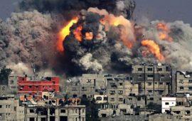 خبير إسرائيلي يزعم.. هكذا سيكون شكل العدوان المقبل على غزة