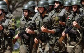 تقرير إسرائيلي: عبّاس طلب من الوقائي عدم الرد على الهجوم