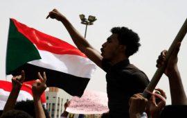 """""""المهنيين السودانيين"""": نرفض المحاصصة الحزبية في حكومة الثورة"""