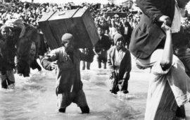 """لإخفاء أدلة النكبة.. """"هآرتس"""": إسرائيل تخفي وثائق النكبة الفلسطينية عام 1948"""