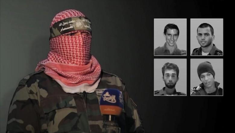 Photo of ضابط إسرائيلي: أخطأنا في ملف الأسرى ولا معلومات عنهم