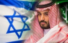 مستشرق إسرائيلي: السعودية تقود التطبيع مع إسرائيل