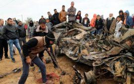 """على أثر عملية """"حد السيف"""".. هزة جديدة بشعبة الاستخبارات الإسرائيلية"""