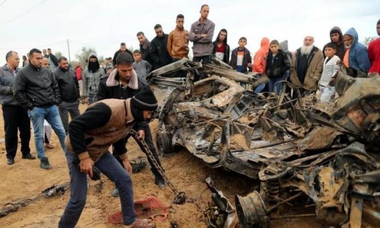 "Photo of على أثر عملية ""حد السيف"".. هزة جديدة بشعبة الاستخبارات الإسرائيلية"