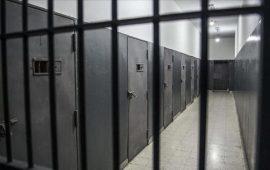 أوضاع صحية خطيرة يواجهها 7 معتقلين فلسطينيين مضربين عن الطعام
