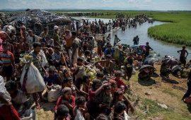 لاجئون روهنغيا: نرفض اعتبارنا مواطنين أجانب في ميانمار
