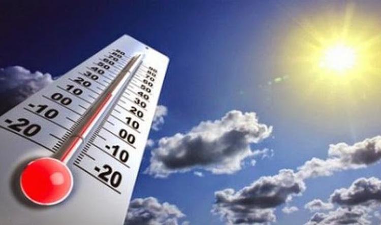 Photo of حالة الطقس: جو معتدل